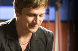 Rob Thomas - Soundcheck