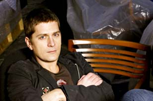 Rob Thomas – Someday Music Video Debut – Watch it Now!