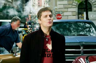 Rob Thomas - Someday Video Shoot